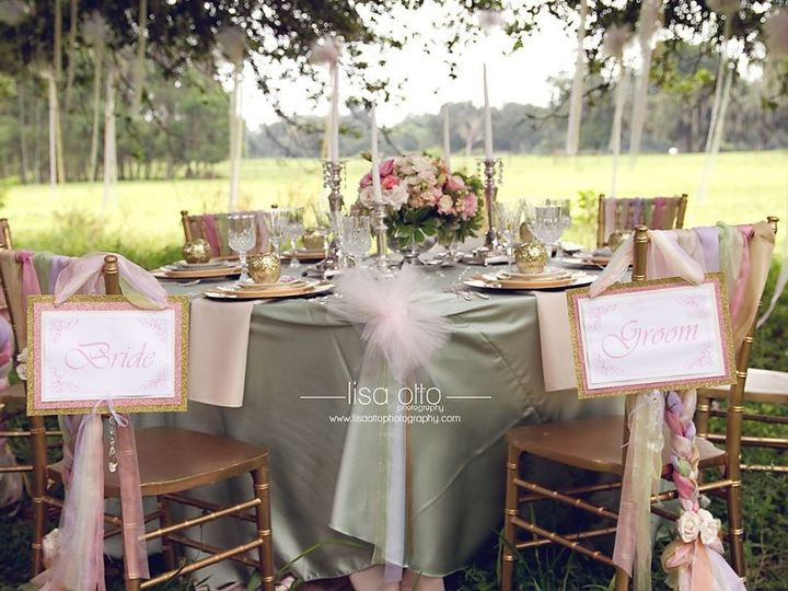Tmx 1375810230093 Styled Shoot 2 Tampa, Florida wedding florist