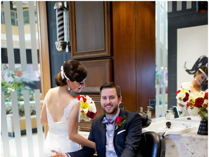 Tmx 1380825422818 Andidiamondphotography0152fb Tampa, Florida wedding florist