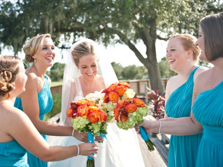 Tmx 1383163609267 Jen Mark 00 Sarah Ben S Faves 007 Tampa, Florida wedding florist