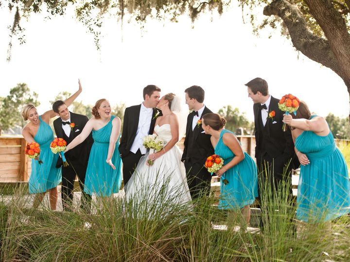 Tmx 1383163638754 Jen Mark 00 Sarah Ben S Faves 006 Tampa, Florida wedding florist