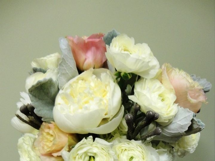 Tmx 1404321784450 Bridal Bouquet 2 Tampa, Florida wedding florist