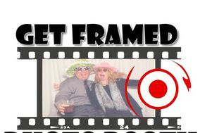 Get Framed Photo Booth