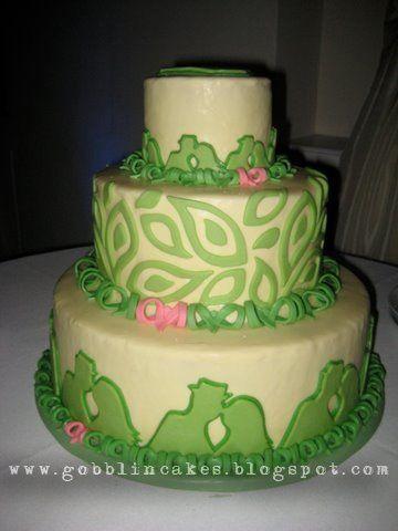Tmx 1266012539014 Patandsarafrontlogo Bloomfield wedding cake