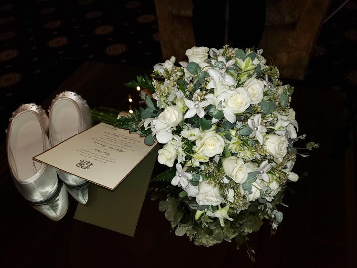 Tmx 20190525 131051 51 1863135 1572106380 Lansdale, PA wedding florist