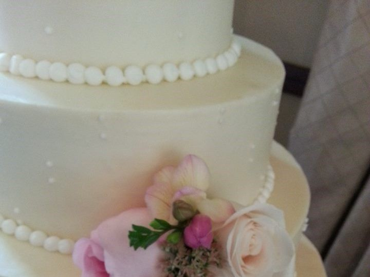 Tmx Cake 51 1863135 1567530201 Lansdale, PA wedding florist