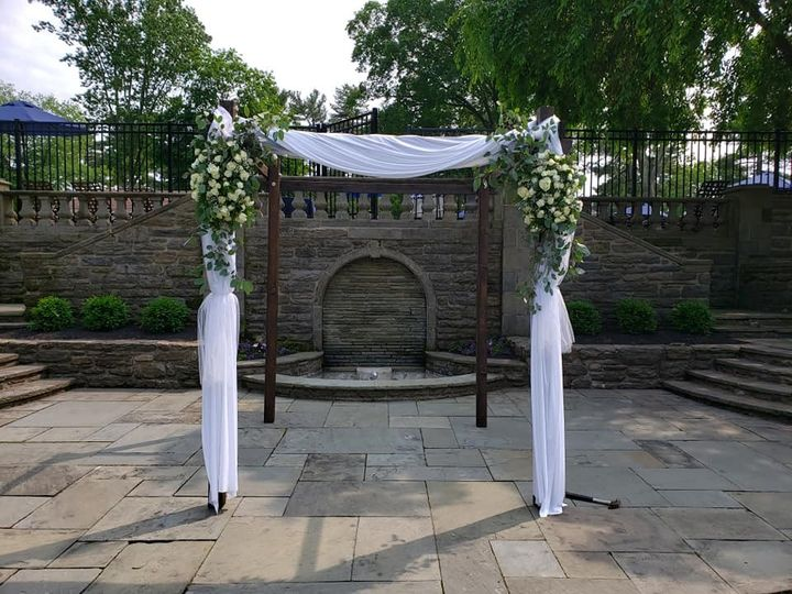 Tmx Chuppah 51 1863135 1567528708 Lansdale, PA wedding florist
