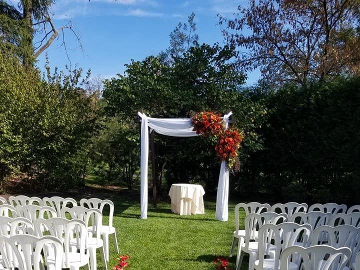Tmx Orange 51 1863135 1567528908 Lansdale, PA wedding florist