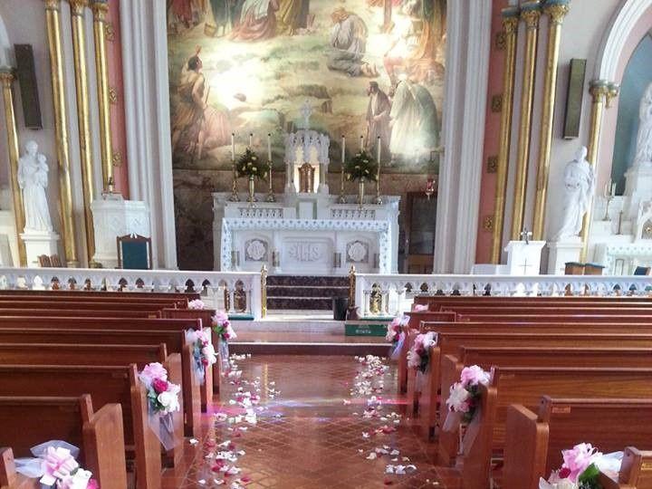 Tmx St Peters 51 1863135 1567530479 Lansdale, PA wedding florist