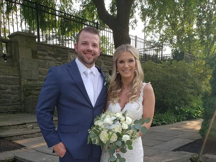 Tmx The Obriens 51 1863135 1567528652 Lansdale, PA wedding florist