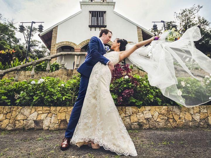 Tmx Villa Blanca Wedding Costa Rica Efotografia 56 51 1034135 V1 Baldwin, NY wedding travel