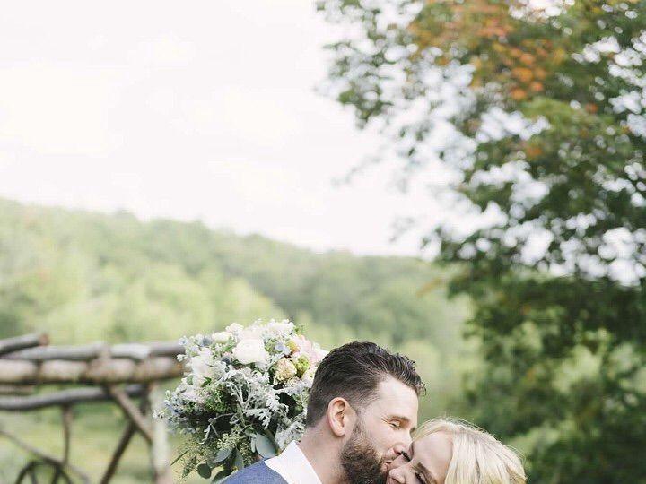 Tmx 1522797954 Be4040f52e506c4d 1522797954 184413d72470c59c 1522797954488 2 Eryn3 New Paltz, New York wedding beauty