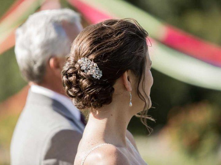 Tmx 1522798001 B0a3630a2105472c 1522798000 24a76c84fb205177 1522798000826 6 Mohonk 2 New Paltz, New York wedding beauty