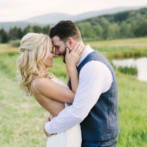Tmx 1523119692 F7998bab61d4c0d5 1523119691 D19b161bc956c488 1523119691134 1 Eryn Bride New Paltz, New York wedding beauty