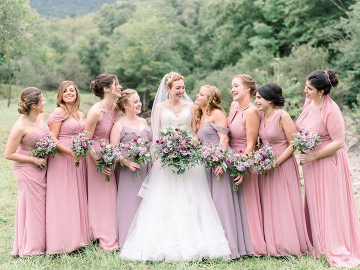 Tmx T30 328668 51 74135 New Paltz, New York wedding beauty