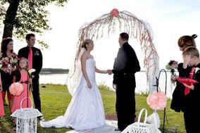Pinktwig Wedding