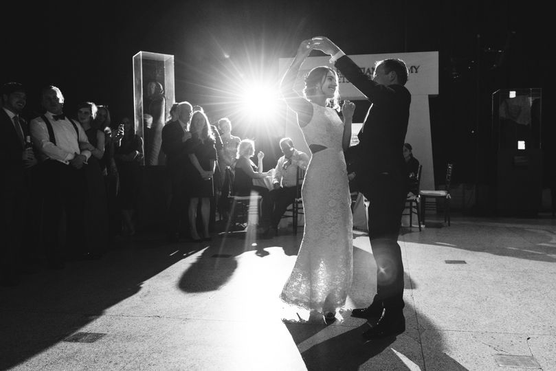 First dance in Egypt Gallery