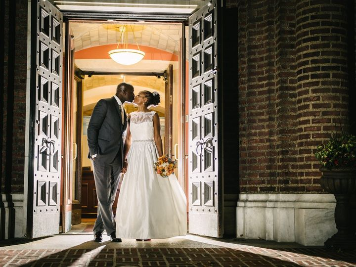 Tmx 1435796418685 Mbp Simara And Chris 19 Philadelphia, Pennsylvania wedding venue