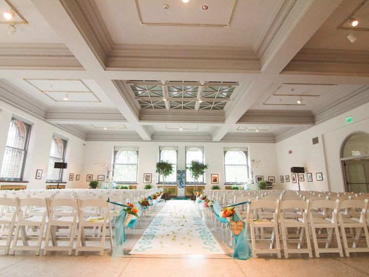 Tmx 1435796732335 Lauryn Tim Wedding 0453 3 Philadelphia, Pennsylvania wedding venue