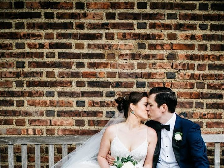 Tmx 1504020707342 Sophie And Scott380 Philadelphia, Pennsylvania wedding venue