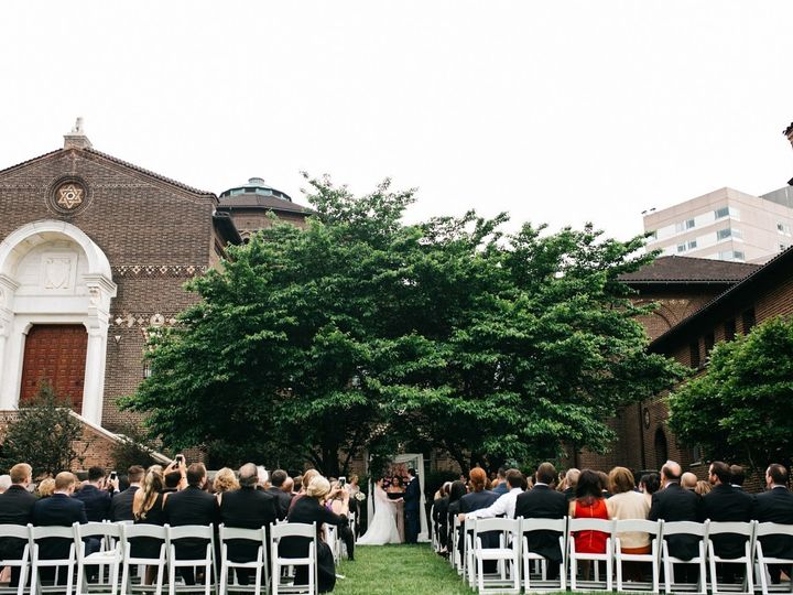 Tmx 1504020728563 Sophie And Scott494 Philadelphia, Pennsylvania wedding venue
