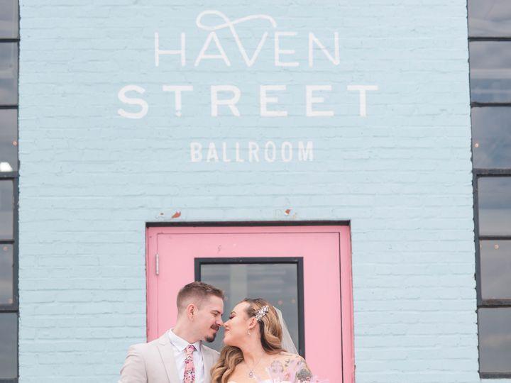 Tmx Img 8307 3 51 1025135 1564502446 Baltimore, MD wedding venue