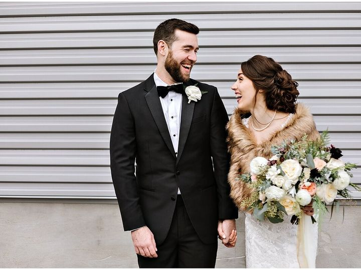 Tmx Urban Row Photo Industrial Chic Warehouse Wedding 0026 51 1025135 157798064958800 Baltimore, MD wedding venue