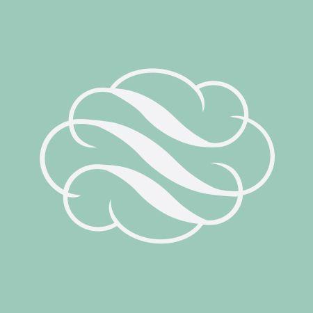 Cloud Nine Custom Invitation Design