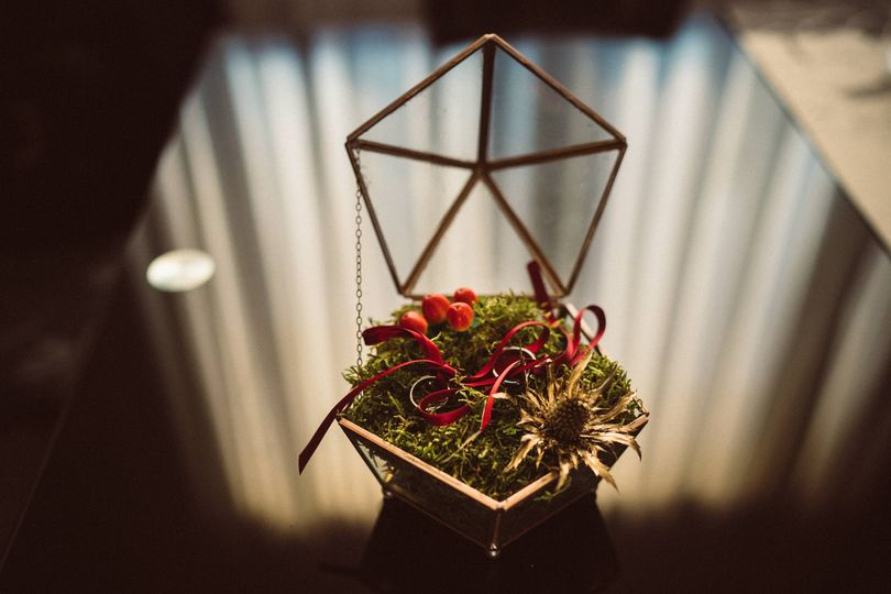 Ring box