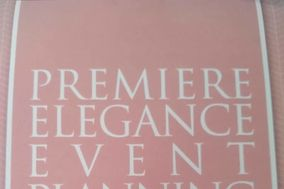 Premiere Elegance Event Planning