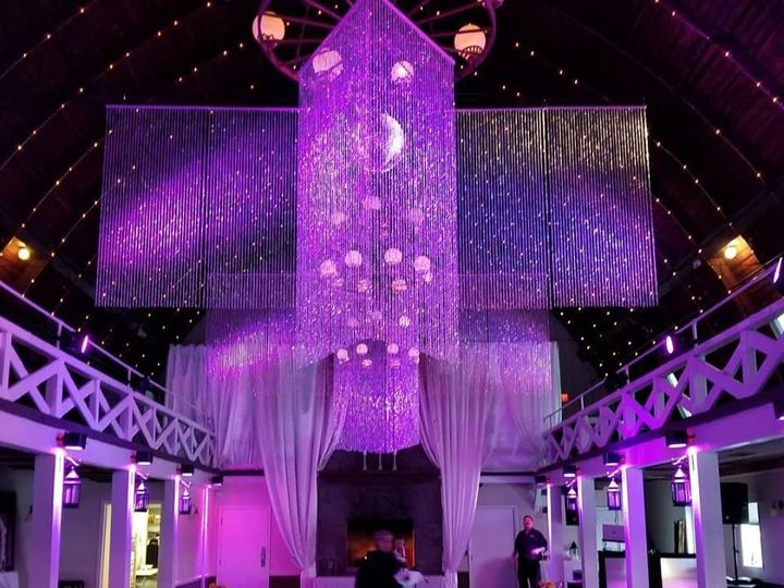 Tmx 1537385339 Bcffcb6fea349289 LakeWatch Beads With Purple Ithaca, NY wedding dj