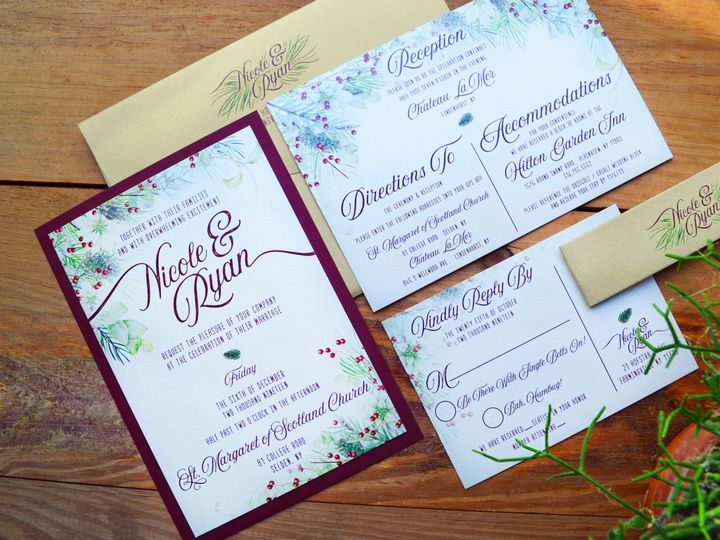 Tmx Dsc 0432 51 766135 1569798943 Patchogue, New York wedding invitation