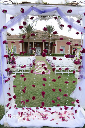 Bold, Beautiful and Beyond Weddings and Events