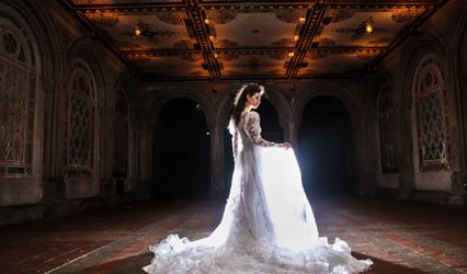 Bold, Beautiful and Beyond Weddings, LLC. 1