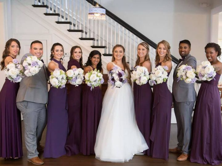 Tmx Savannah And Austin Photos 1 51 476135 160823646761039 Sorrento, FL wedding planner