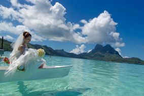 My Honeymoon Planner