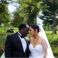 Tmx Nicole 51 1037135 East Mansfield, MA wedding dress