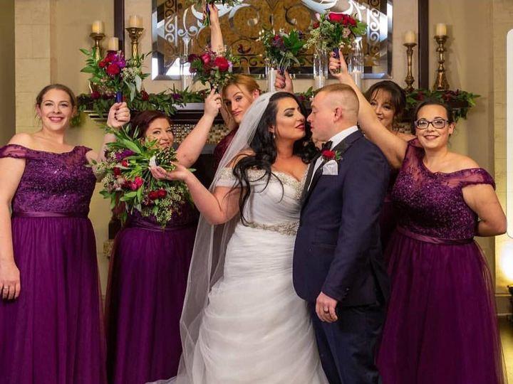 Tmx Sarah 51 1037135 East Mansfield, MA wedding dress