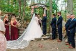 ThistleRose Bridal image