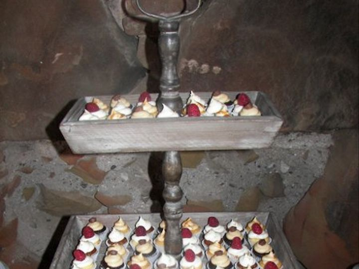 Tmx 1309316391733 065 Paso Robles wedding cake