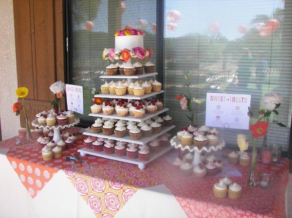 Tmx 1309316725593 Zenaida3 Paso Robles wedding cake