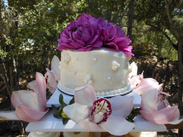 Tmx 1312778650824 DSCN0867 Paso Robles wedding cake