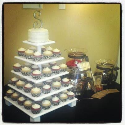 Tmx 1421296848920 Wedding 6 Paso Robles wedding cake