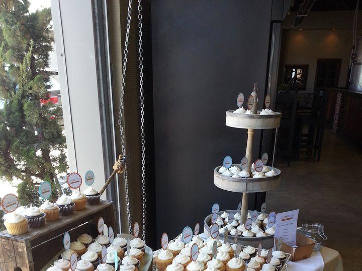 Tmx 1421296932784 20130414132104 Paso Robles wedding cake
