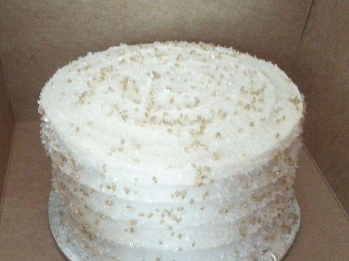 Tmx 1421297096497 Cutting Cake 3 Paso Robles wedding cake