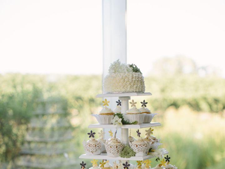Tmx 1421297120946 Daniellecapitophotography 505 Paso Robles wedding cake