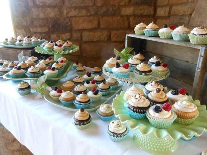 Tmx 1421297180334 Whimsy Paso Robles wedding cake