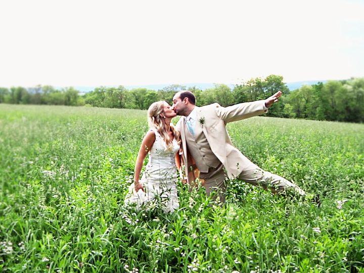 Tmx 1532409673 8d0af796716ab016 DamianKaylafieldkissmain Site18 Pittsburgh wedding videography