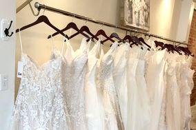 Brick Street Bridal