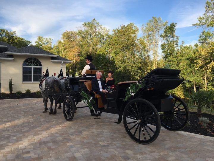 Tmx Img 0166 51 197135 1562011262 Hickory, NC wedding transportation
