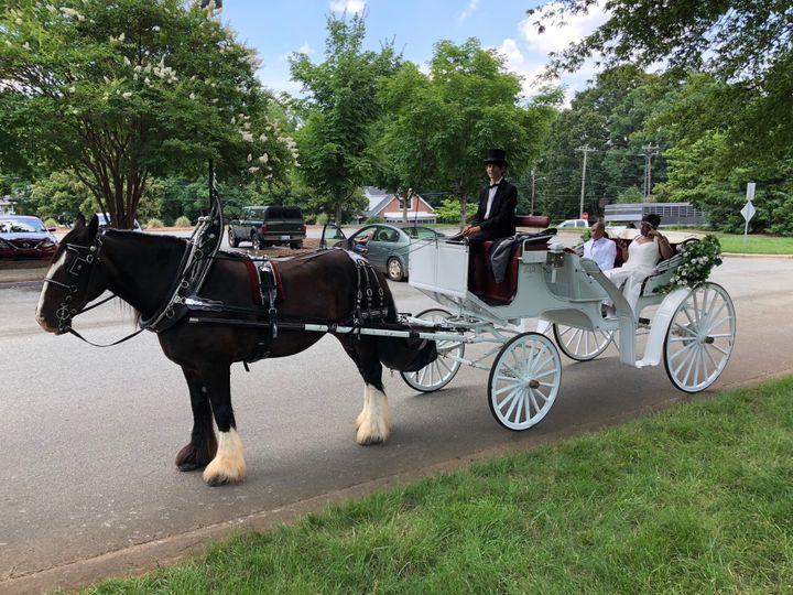 Tmx Img 0959 51 197135 1562011470 Hickory, NC wedding transportation